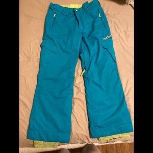 Junior size - Burton Dryride Pant.